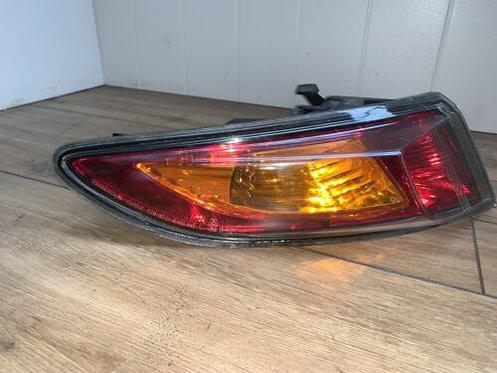 Honda CIVIC MK8 06-11 REAR RIGHT N/S PASSENGER SIDE TAIL CORNER LIGHT 22016721