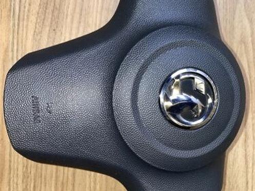 Vauxhall Corsa  2006- 2014 Steering Wheel Air Bag - 13235771