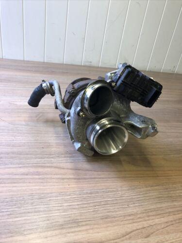 BMW Turbocharger TURBO 330 430 530 730 x3 x4 x5 3.0 D  806094 N57 38k Miles