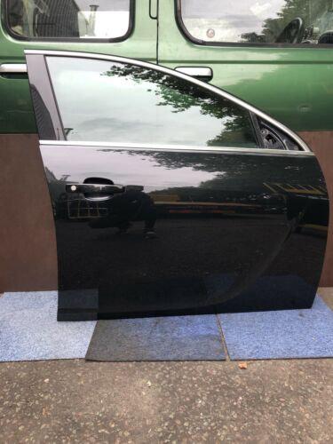 2010 Vauxhall INSIGNIA 5 DOOR HATCHBACK OFFSIDE FRONT DRIVERS DOOR O/S Z22C