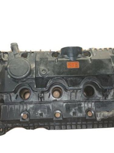 BMW E65 E66 E60 E63 E65 550I 650I ENGINE LEFT CYLINDER HEAD VALVE COVER OEM