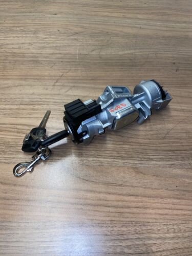 2005-2010 Ford FOCUS 1.6 PETROL IGNITION LOCK KEY AND SWITCH 3M513F880AC