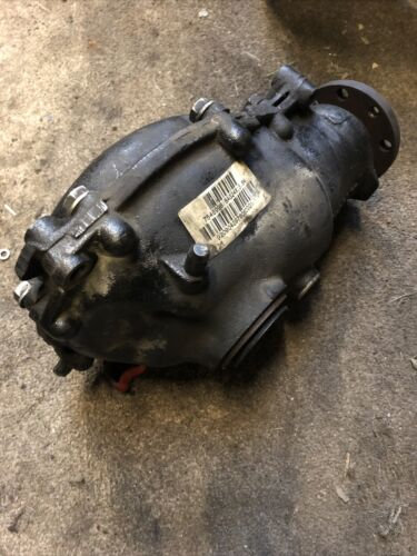 BMW X3 Series E83 3.0i M54 Front Differential Diff 3,64 Ratio 7548998 114k Miles