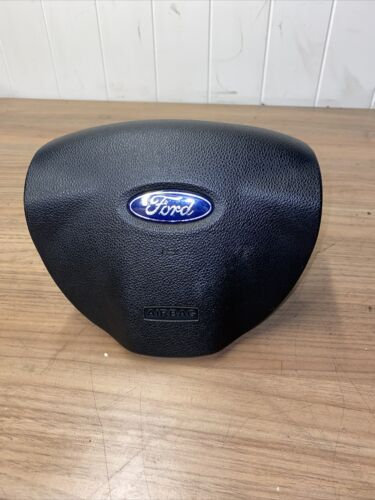 Ford FOCUS MK2 FACELIFT DRIVERS AIR BAG O/S 4M51-A042B85-DE3ZHE