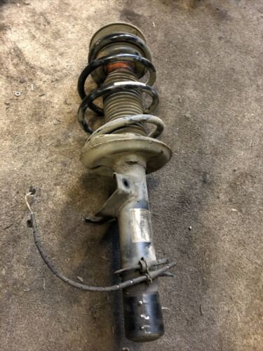 31313413145 Shock Absorber Front Left BMW X3 (E83) 2004 396184