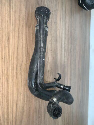 BMW 6 (E63 - E64) 2005 4.4 Petrol Engine water coolant pipe hose 7508036