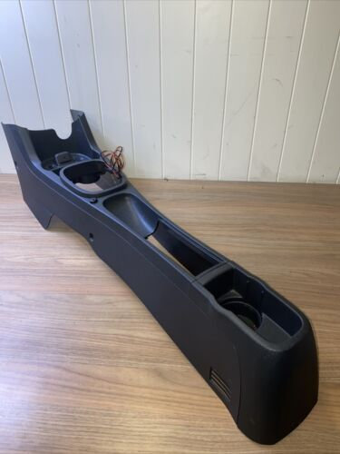 Vauxhall CORSA D CENTER CONSOLE 2006-2014 3 & 5 door models