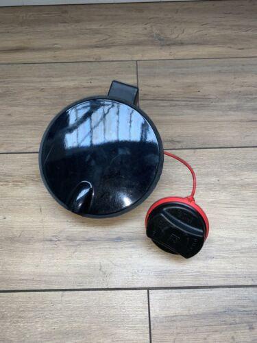 Vauxhall Corsa D 06-11 Diesel Fuel Flap Cover Black 13183307 Z20R Colour
