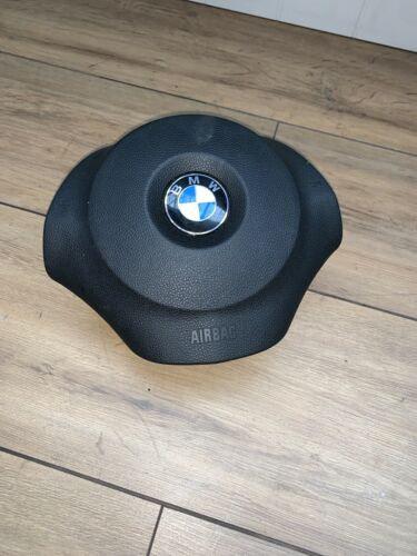 BMW 1 Series E81 E82 E87 E88 Steering Wheel Airbag Module Driver's Side 6775155
