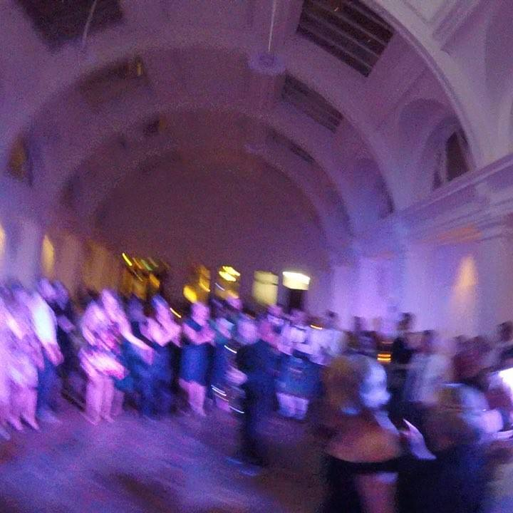 What a night we had at the fabulous Titanic Hotel Belfast! Thank you Kate and John. #soulband #funk #titanichotel #belfast #wedding #bandnotabrand