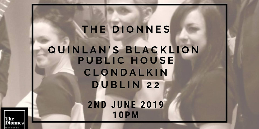 The Dionnes live in Quinlans