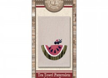 Tea Towel Patternlets