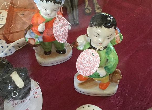 Figurines, Japan