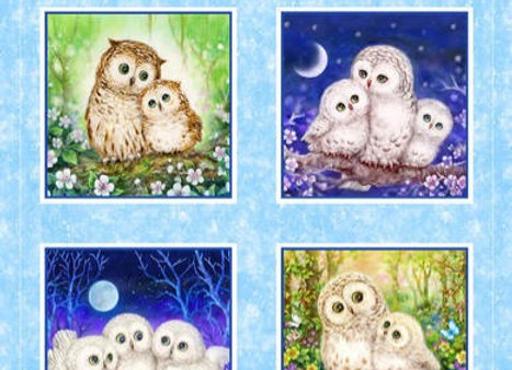 Epic Owls