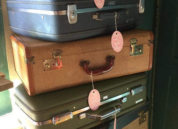 Hard-sided Suitcases