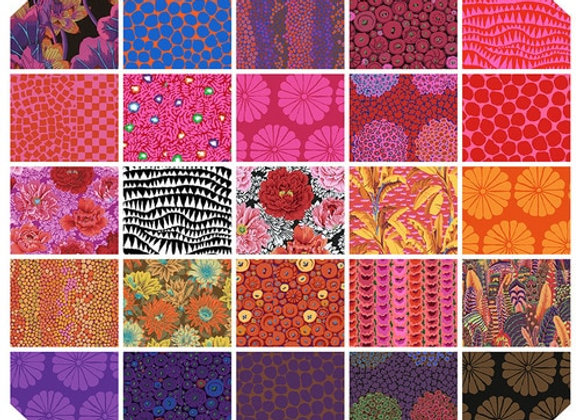 Kaffe Fassett Collective Hot