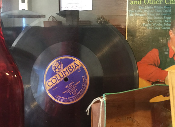 78 LP Records