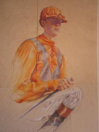 Jockey Pastel I
