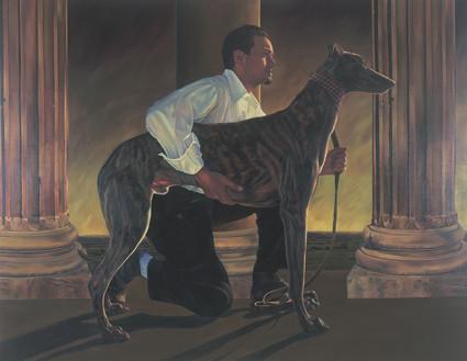 Greyhound I