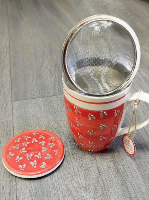 Mug filtre