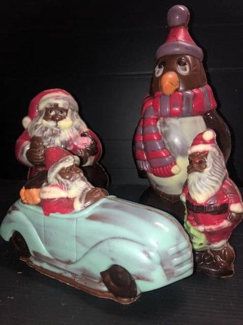 Père Noël Petit modèle