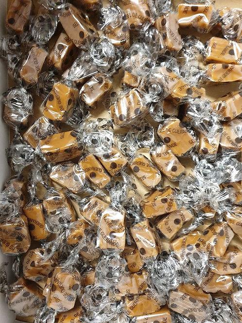 Caramel en papillote 100g