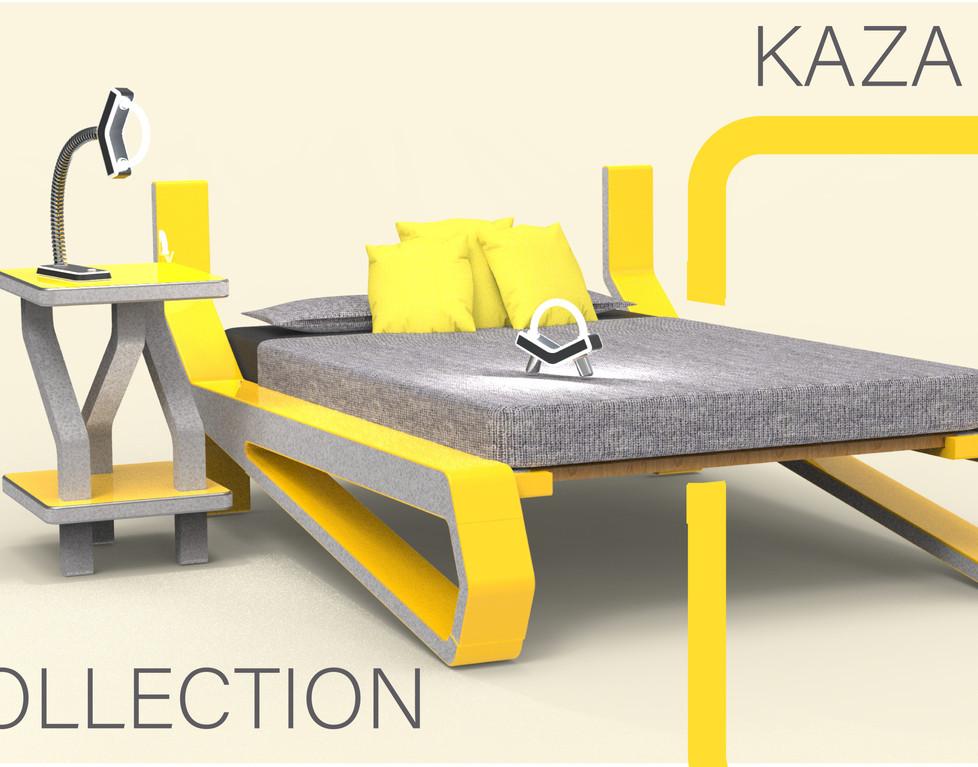 KAZA Collection
