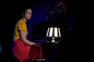 Loue Echalier au pianocktail.