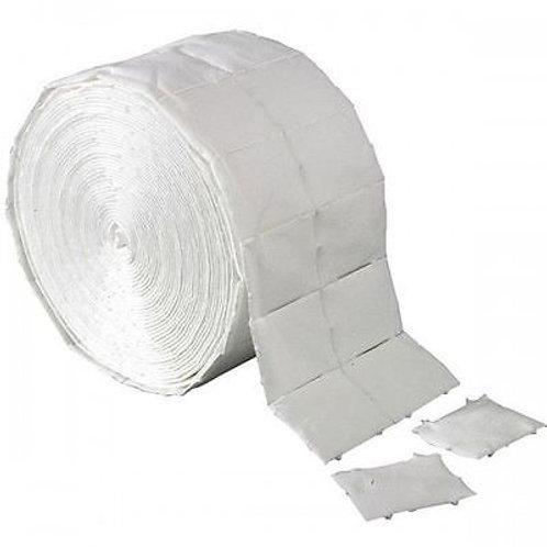 Lint Free Wipe Roll 500