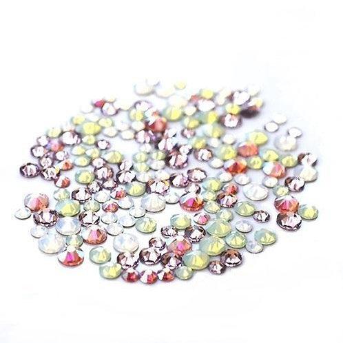 Swarovski Crystals - Unicorn Mix 250
