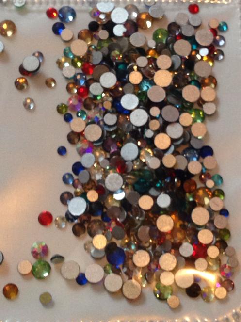 Multi Crystals