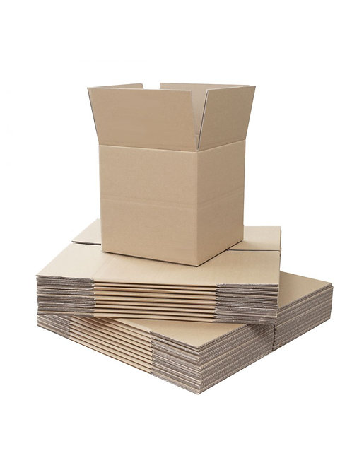 Mystery Acrylic Box