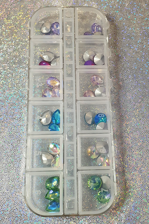 Crystal Box