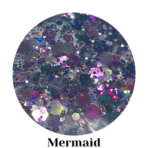 Mermaid Acrylic Powder 20g