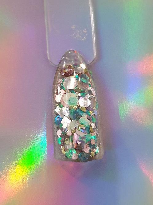 Ultimate Flare Glitter