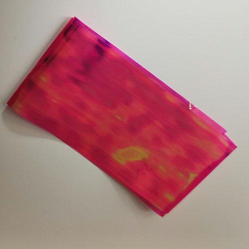 Hot Pink Angel Paper
