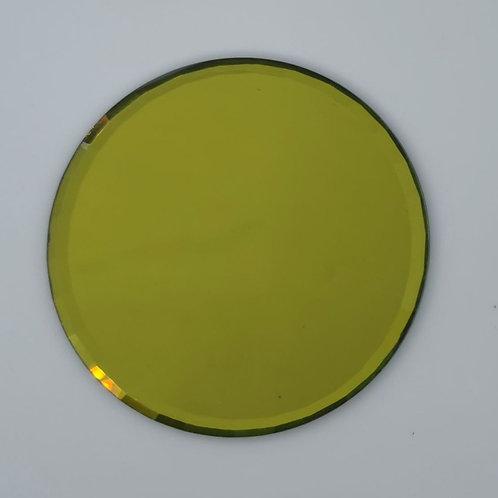 Golden Circle Nail Art Pallete