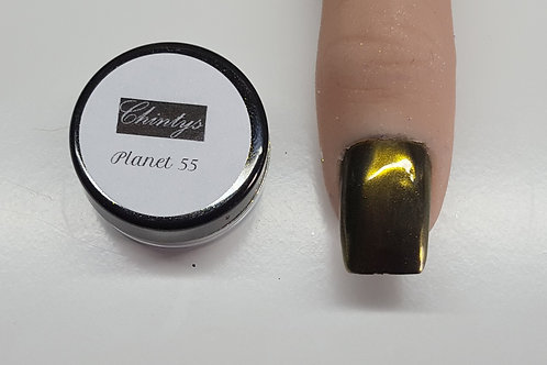 Planet 55 pigment