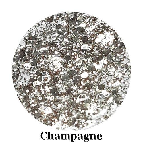 Champagne Gel Polish 15ml