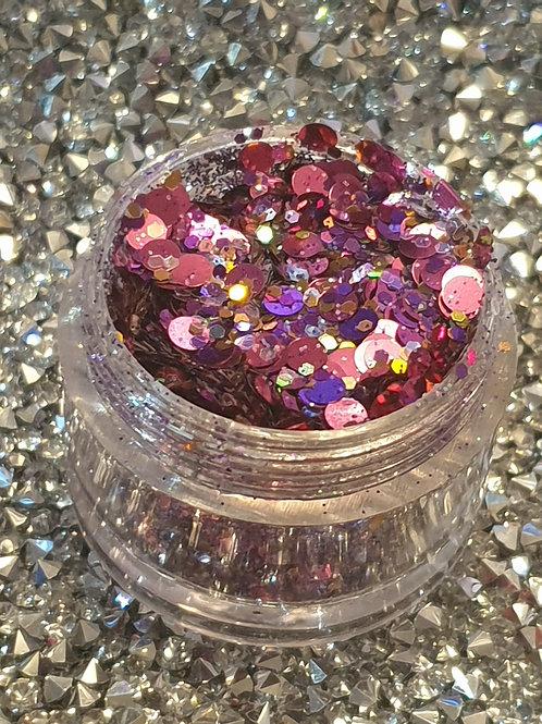 Gypsy Glitter Pot