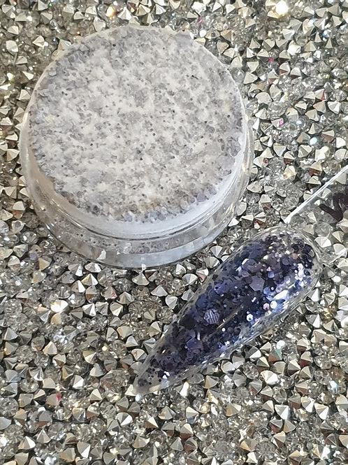 Glam Acrylic Powder