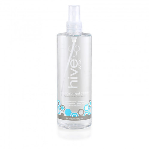 Wax Equipment Cleaner Spray 400ml