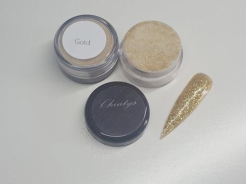 Gold Acrylic Powder