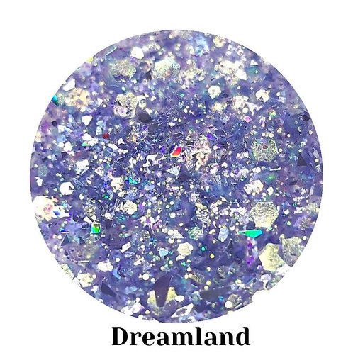 Dreamland Acrylic Powder 20g