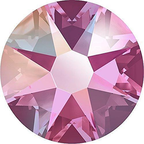 Swarovski Crystals -  SS5 Rose Ab 50