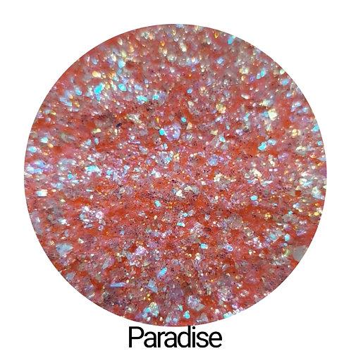Paradise Glitter Pot