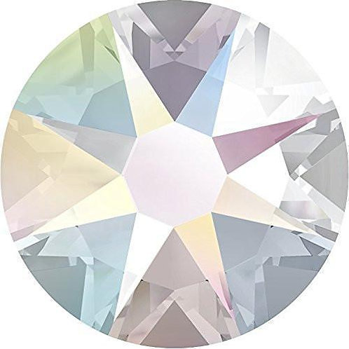 Swarovski Crystals Ab - SS4 (50)