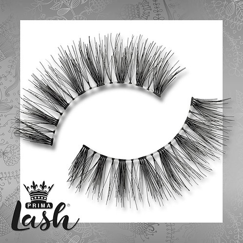Prima Lash Strip Lashes #200