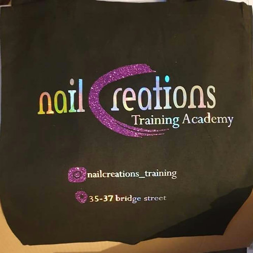 Personalised Business Tote Bags