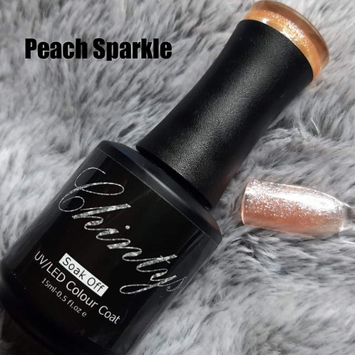 Peach Sparkle 15ml